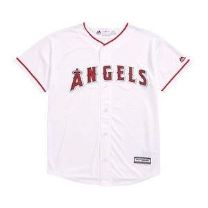 LA Angels Baseball Jersey